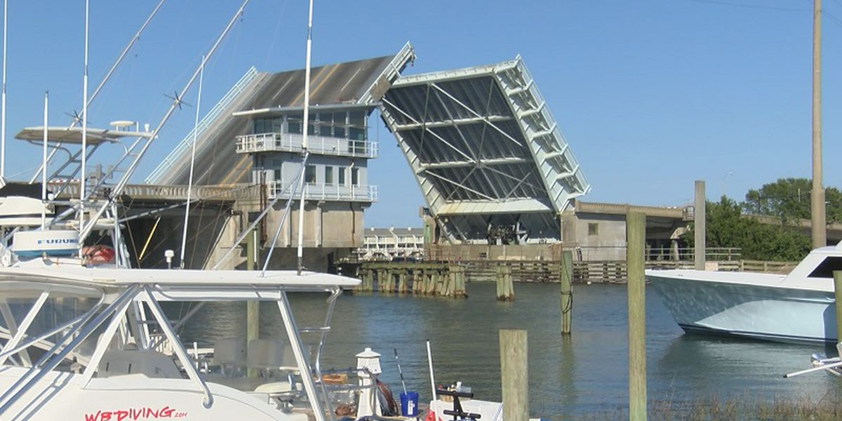While it's still years away, some in Wrightsville Beach ponder pros and cons of new drawbridge