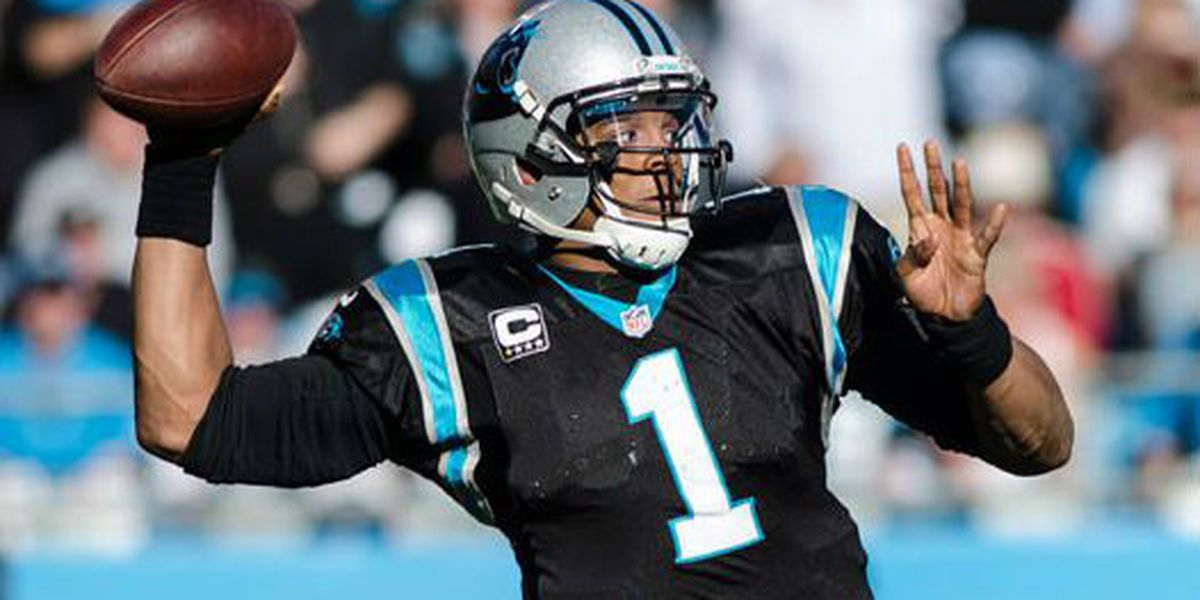 Panthers give Cam Newton permission to seek trade, sign new QB