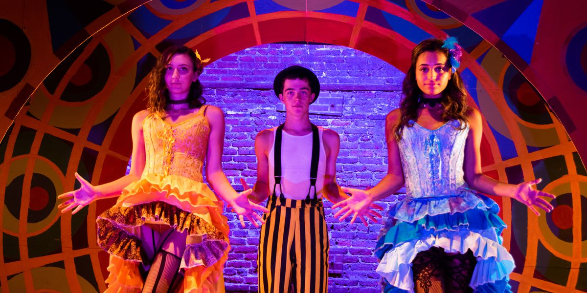 After canceling performances due to hurricane, 'Pippin' primed for opening night