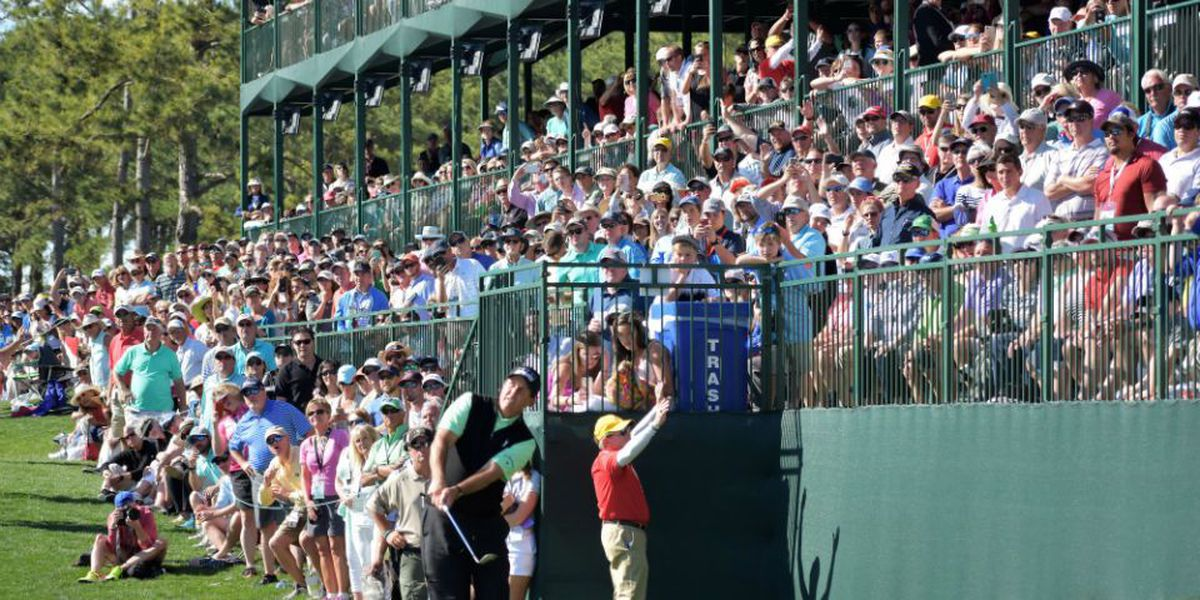 The Wells Fargo Championship - Sights, Sounds, and Moments