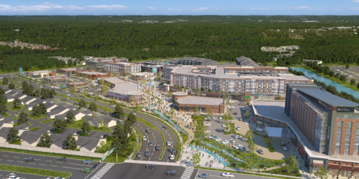 Wilmington firm announces plans for $250M development