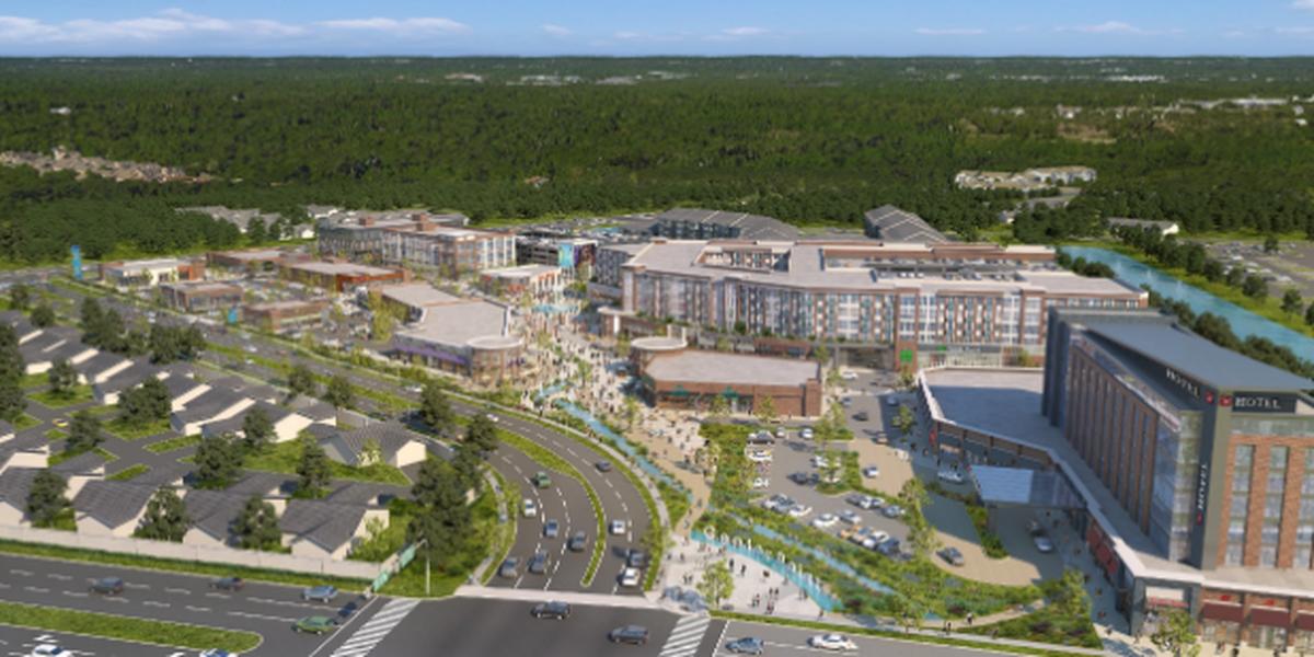 Wilmington firm announces plans for $250M development