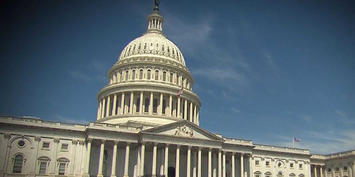 New year, new Congress: Power dynamic in Washington changing soon