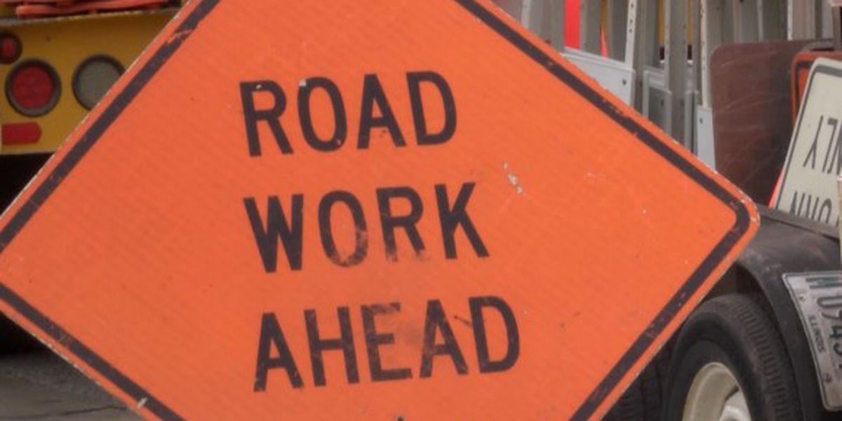 Improvements, repairs planned for I-40 in New Hanover, Pender counties this fall