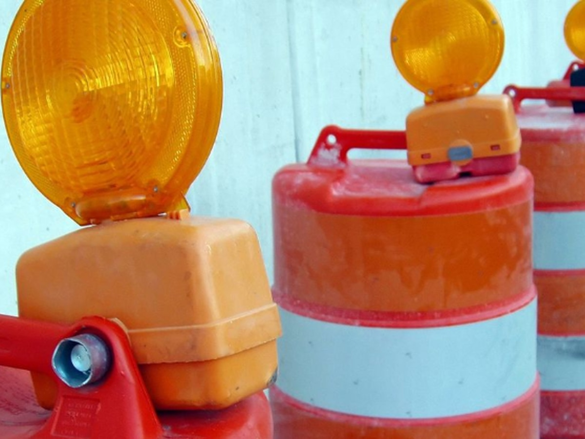 TRAFFIC ALERT: Emergency repairs affecting portion of Wrightsville Ave.