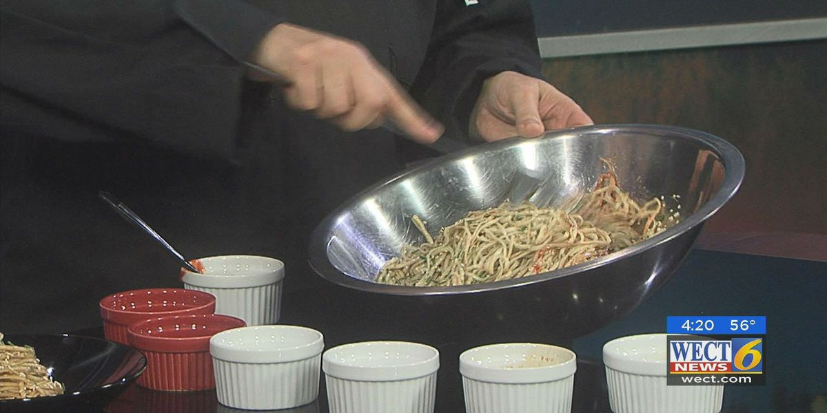 First at Four: Celebrate Chinese New Year with traditional dish for good luck