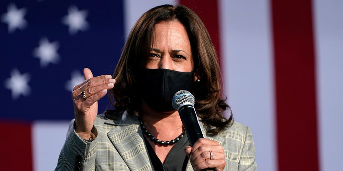 Vice Presidential hopeful Kamala Harris trip to N.C. canceled after people close to campaign test positive for coronavirus