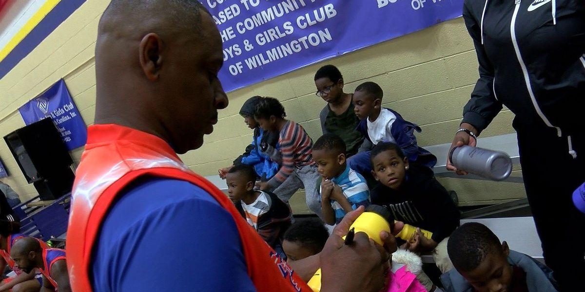 Hoop hopes: spreading positivity and self-esteem through basketball