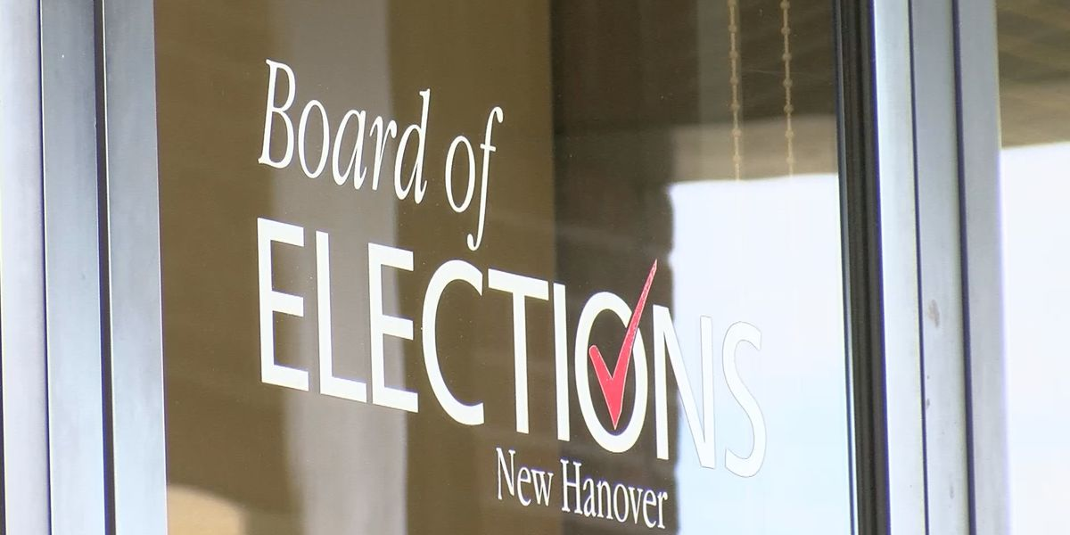 Municipal elections filing begins; Wilmington mayor to seek eighth term