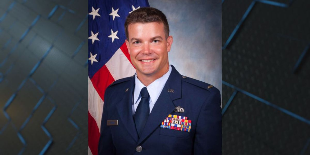 Shaw Air Force Base identifies airman found dead in home this week