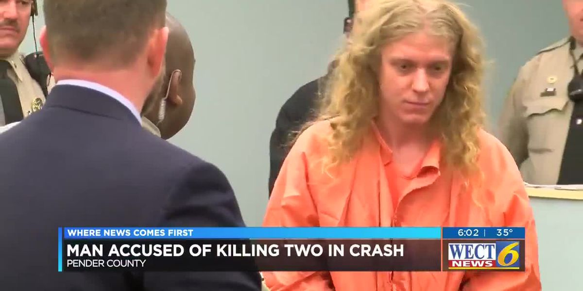 Judge upholds $100k bond for man accused of DWI in fatal Surf City crash