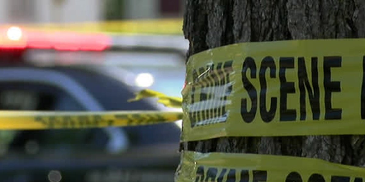 A 26-year-old man is recovering after being shot in Wilmington Saturday