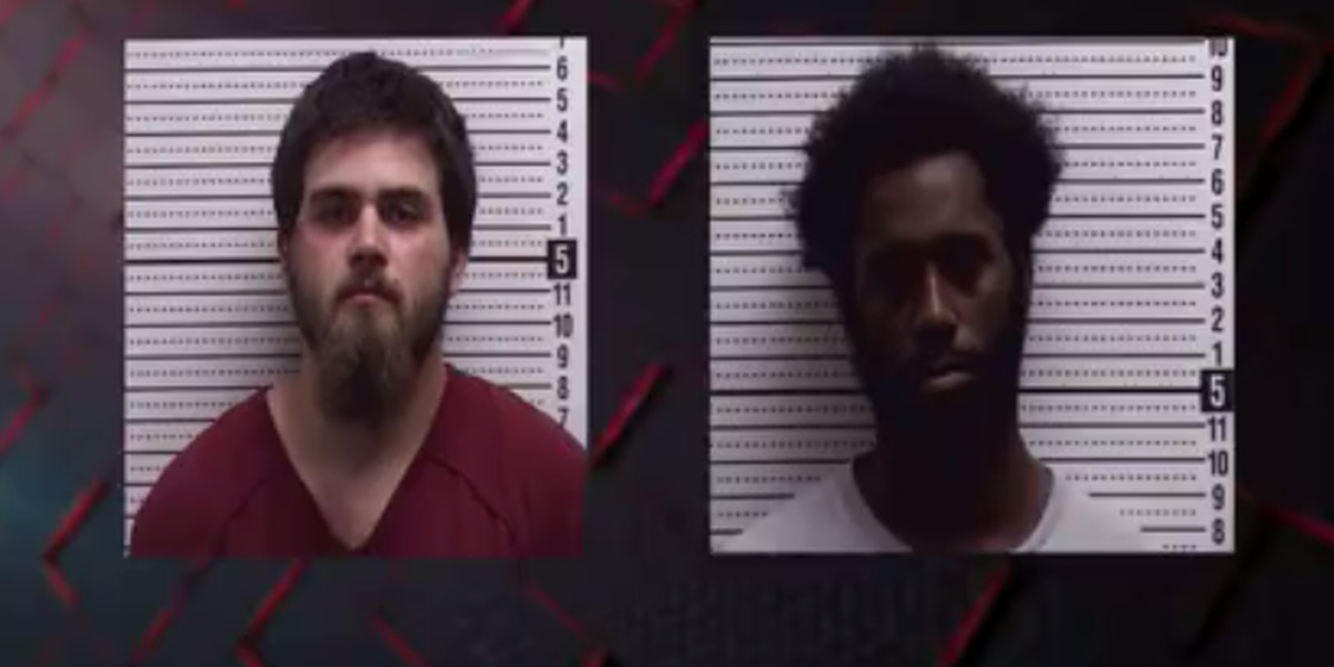 Suspects arrested in double homicide in Brunswick County