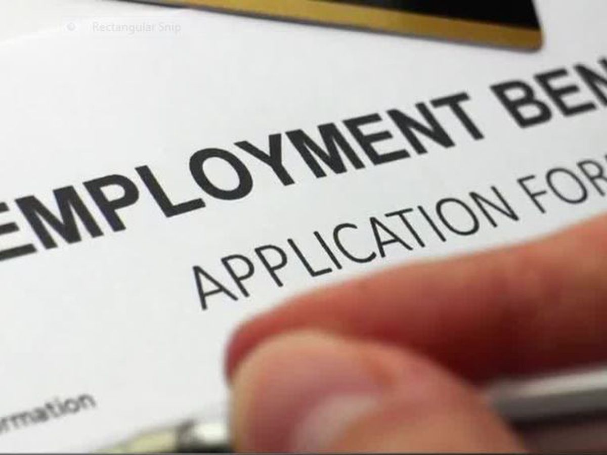 Unemployment benefit payments approach $5 billion; first wave of claims resolved