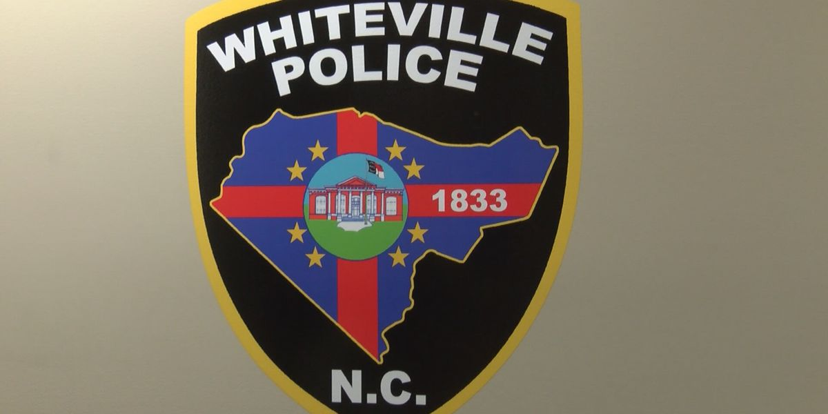 New Whiteville police hires have to reimburse city if they don't stay for two years