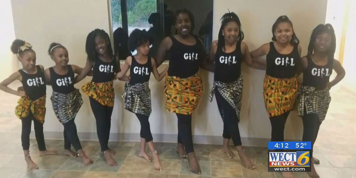 First at Four: 'Gifted in Rhythm and Life' to hold Dance-a-thon this weekend