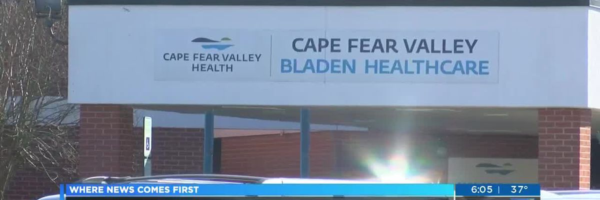 Bladen County Hospital to permanently close maternity center due to hurricane damage, declining deli
