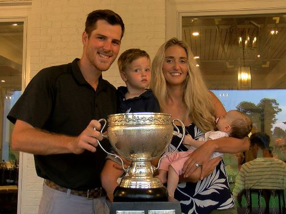 Calder Cup makes a stop in Wilmington