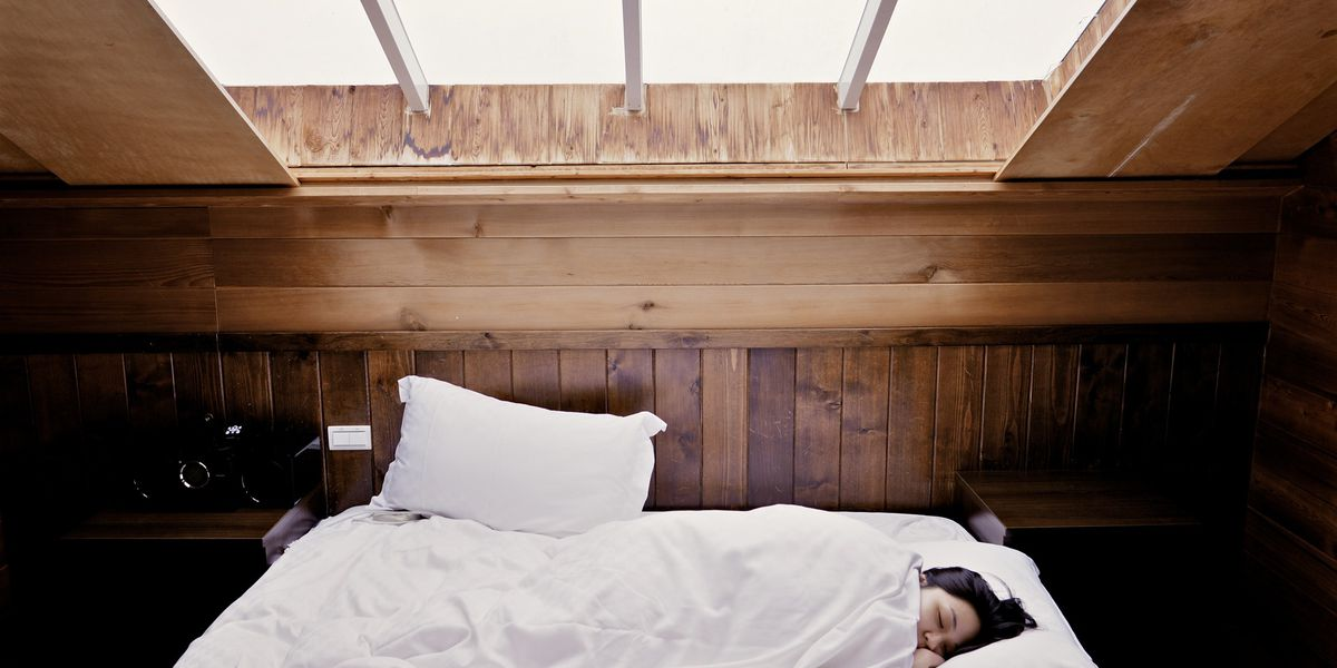Become aware of your sleep patterns and habits during Sleep Awareness Week