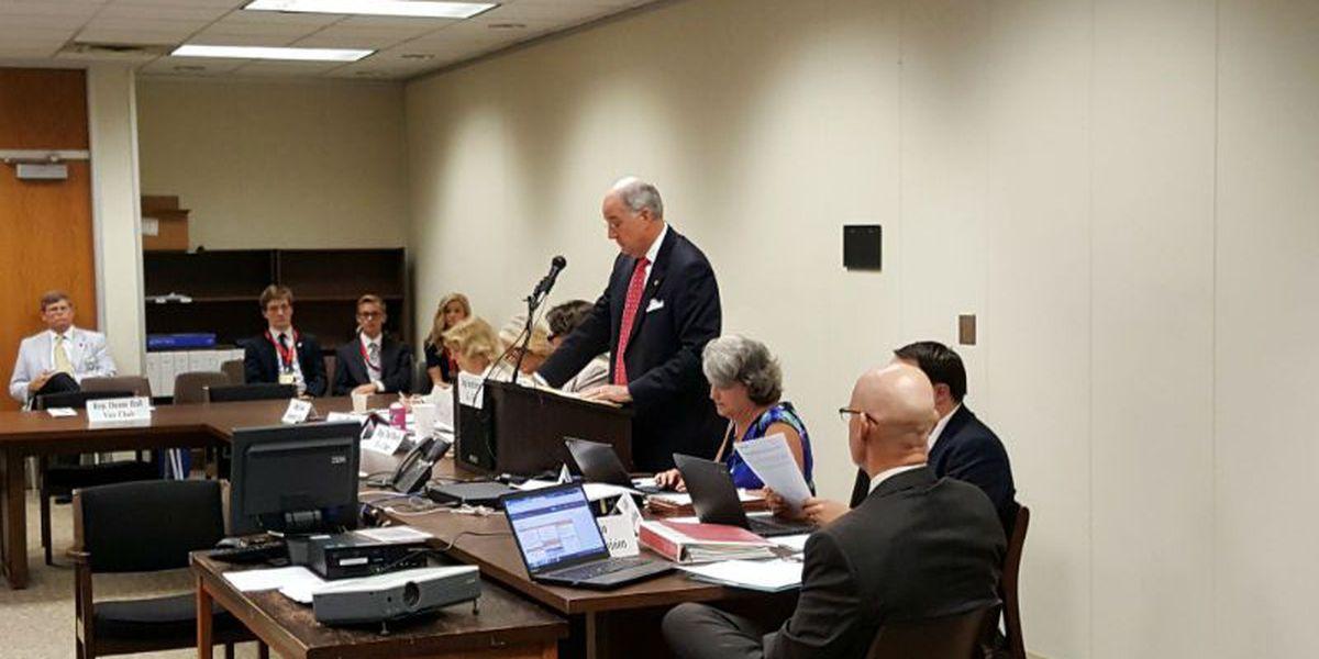 Lawmakers discuss zip line regulation after fatal 2015 accident