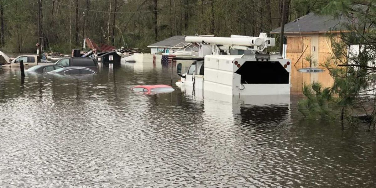 More scrutiny on hurricane recovery from N.C. Republicans