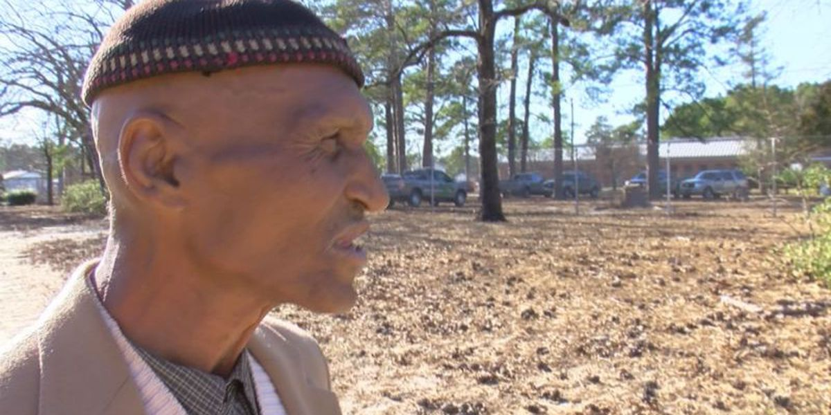 Man wrongfully convicted in Bladen Co. double murder passes away