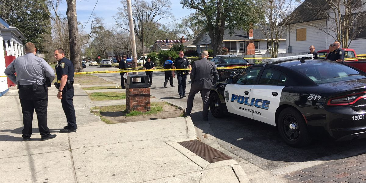 Wilmington police identify man injured in Tuesday shooting