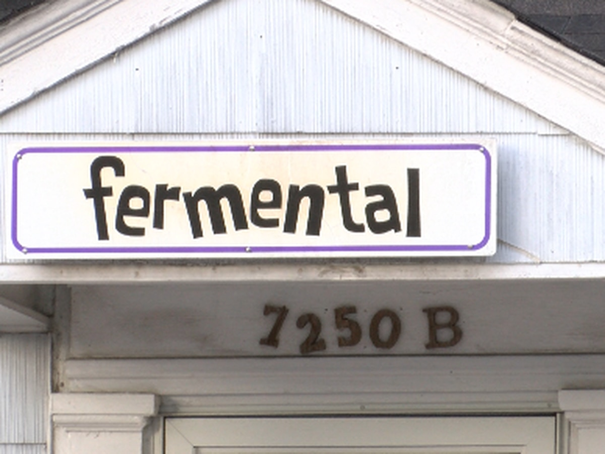Fermental owners trying to get creative to save their bottle shop from development
