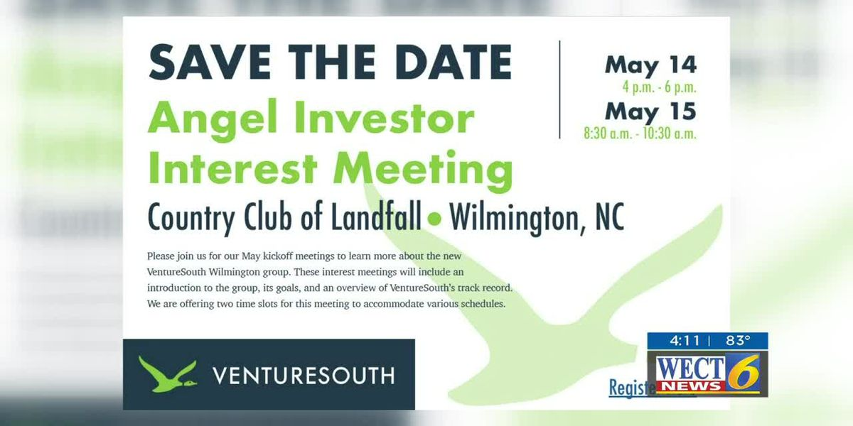Angel investor group expands into Wilmington
