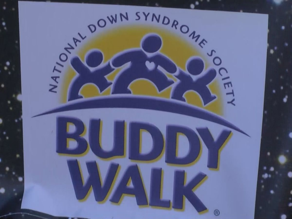 Grab a buddy and walk for a more inclusive community