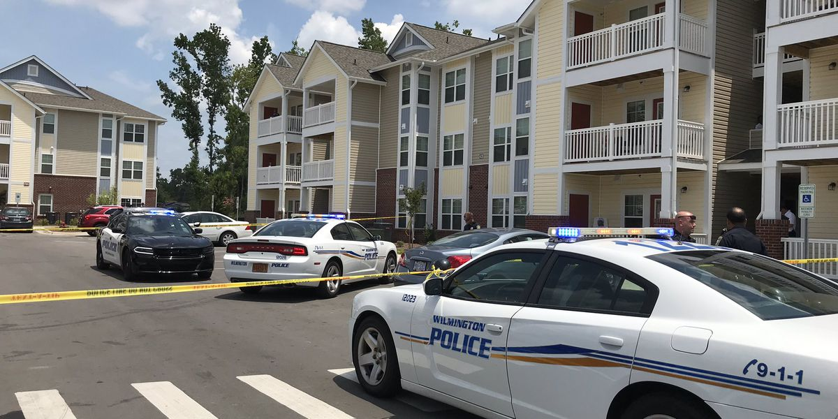 Teen suspects arrested in shooting of 13-year-old at Wilmington apartment complex