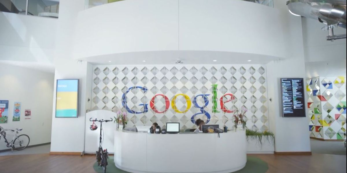 Google Employees To Work At Home Until Next July Due To Pandemic