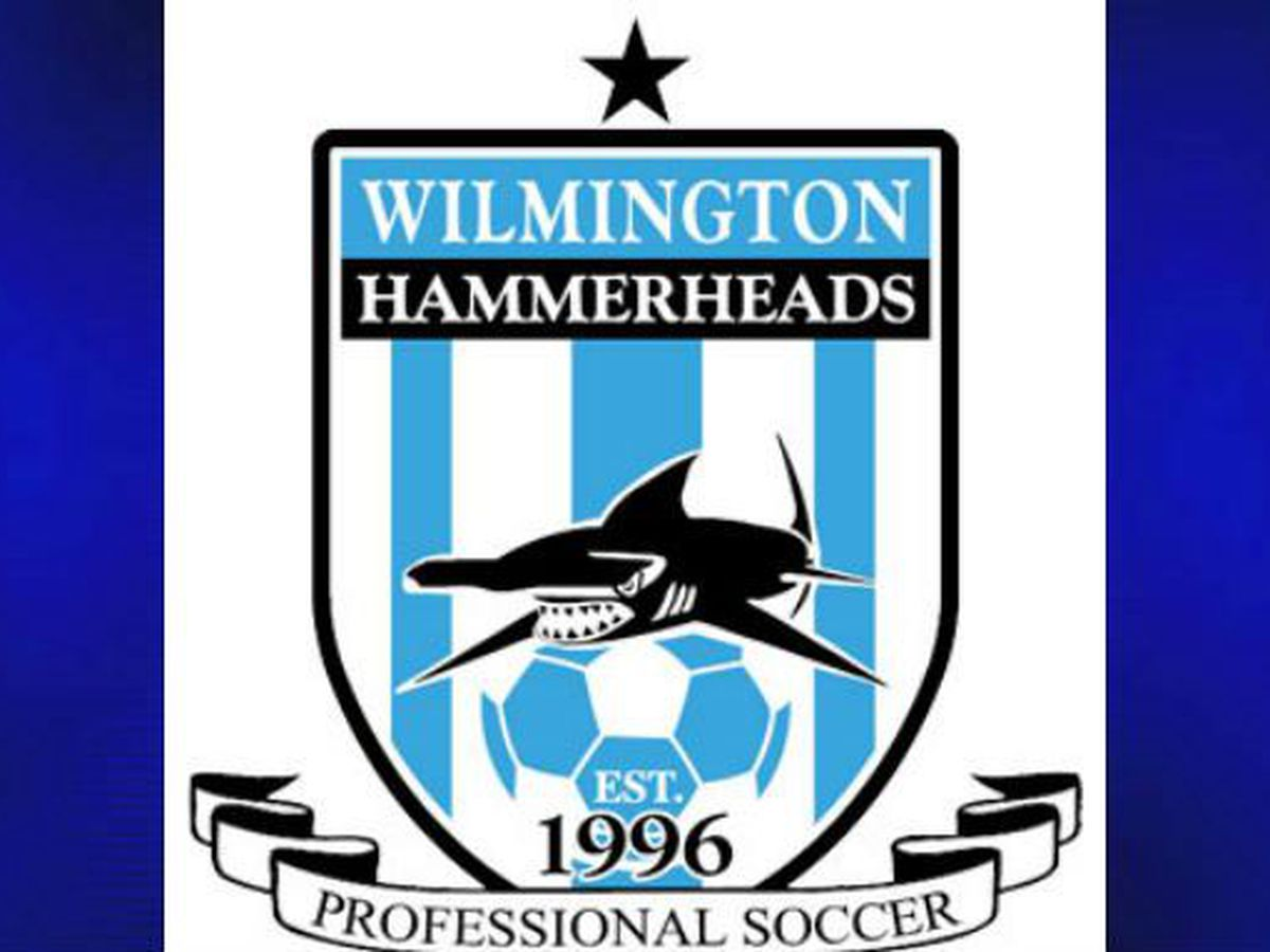 Wilmington Hammerheads to host reunion match Friday