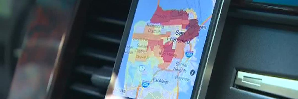 Sex assaults on rideshares - new numbers, lawsuits