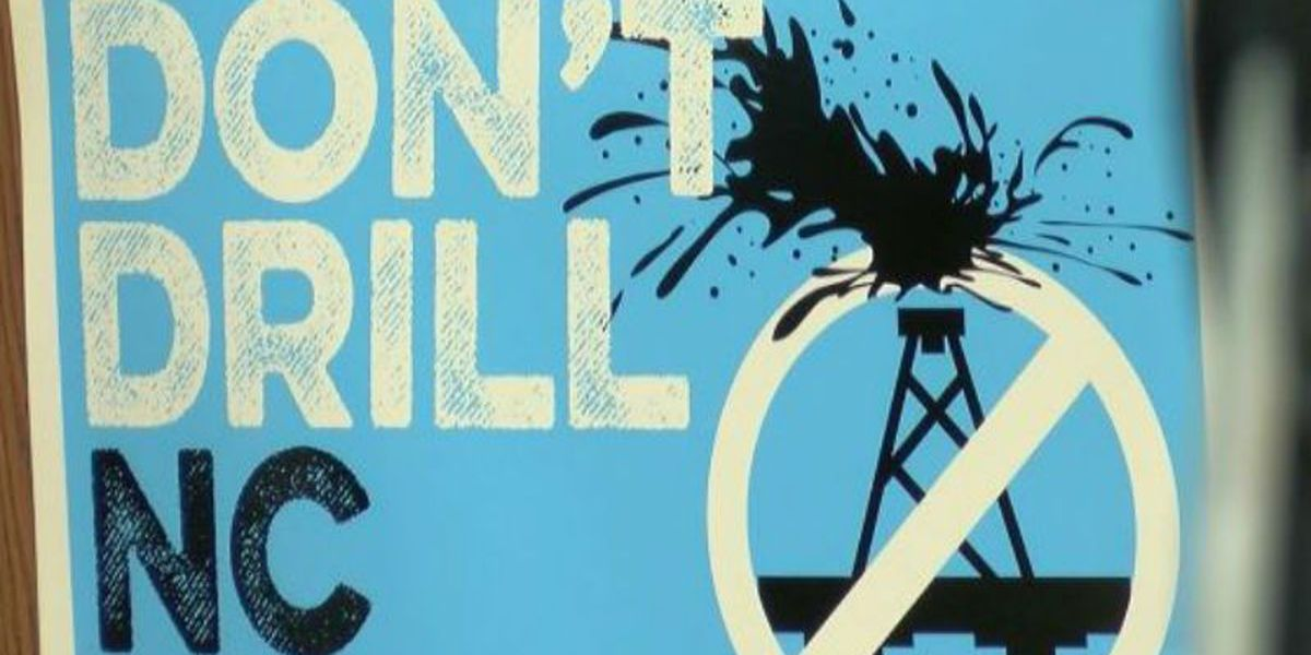 Rally to Raleigh against offshore drilling