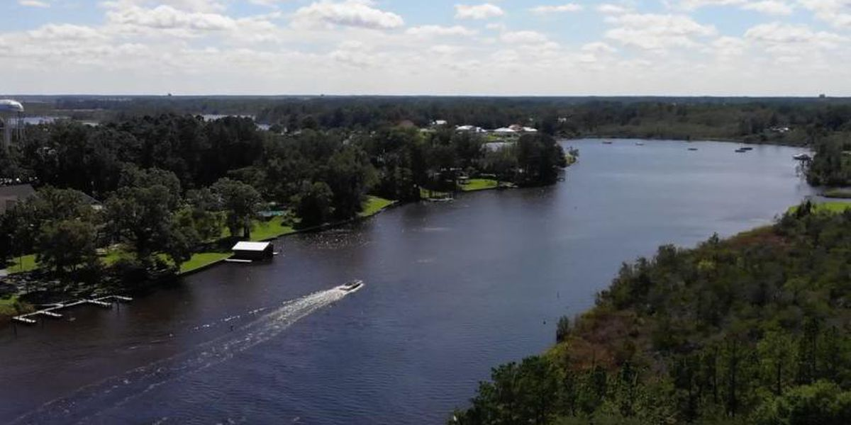 New River cleanup expands water activities