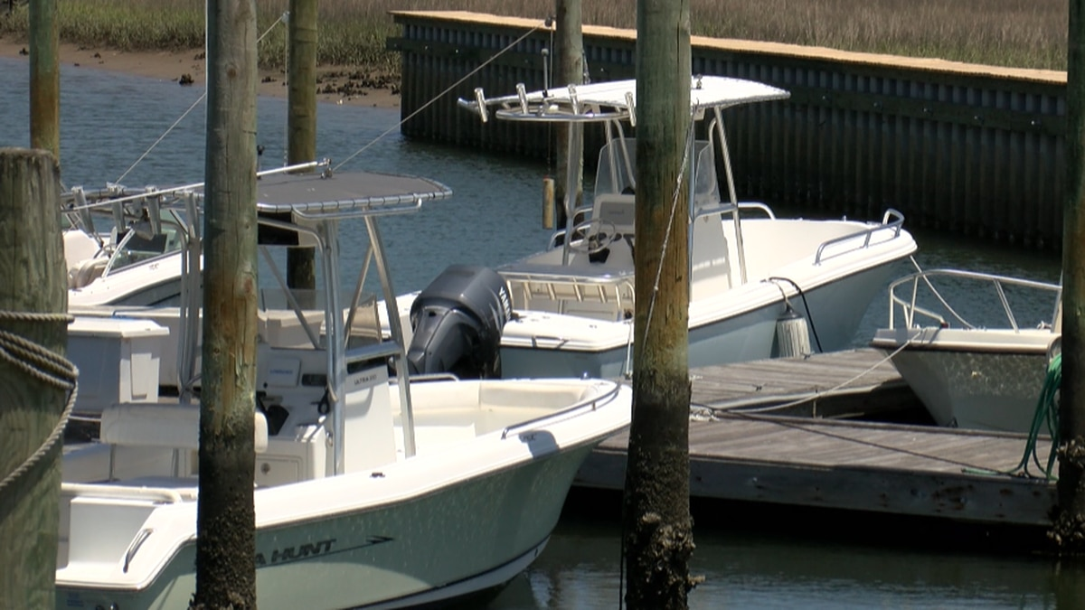 Surge in boat sales sail into 2021