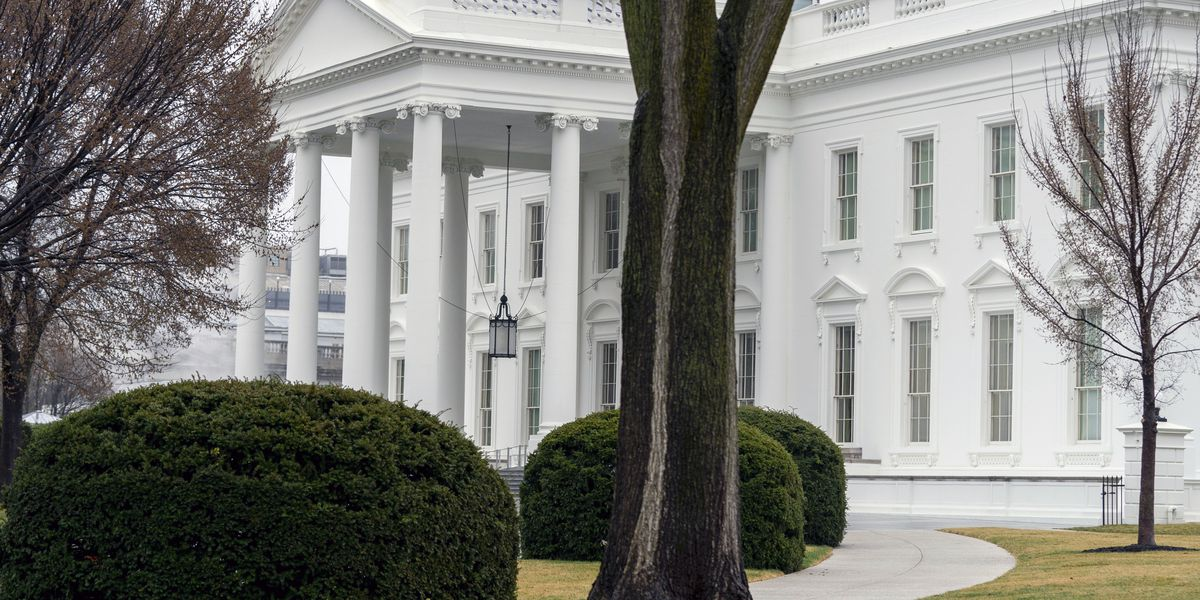 WH: No credential to show if vaccinated