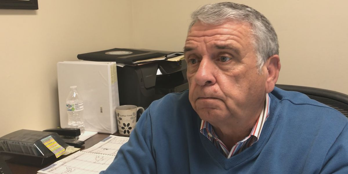 Columbus County Manager resigns, retirement effective November 30