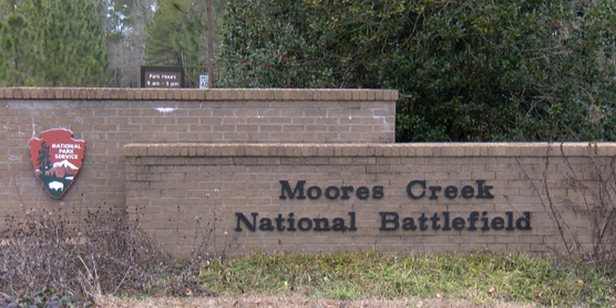 Moores Creek National Battlefield to conduct controlled burn on March 1