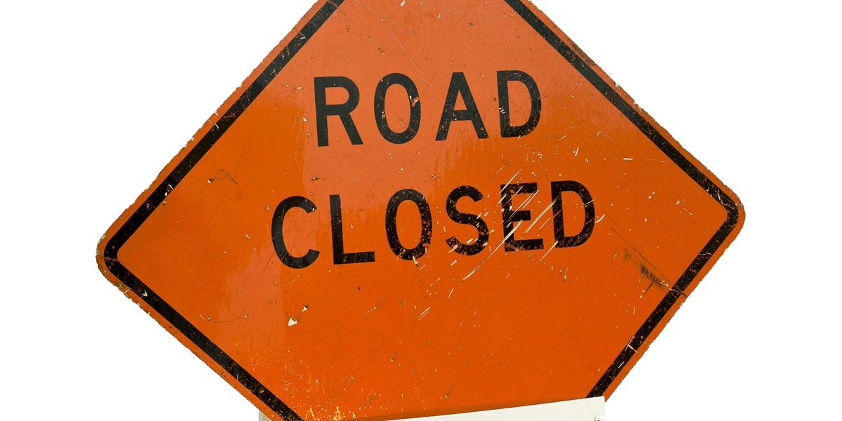 TRAFFIC ALERT: Flooding affects College Road-Wrightsville Ave. intersection
