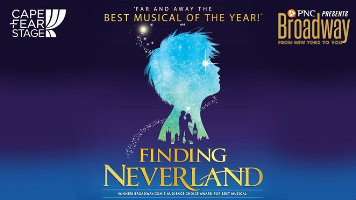Finding Neverland Facebook Contest 12/28/18