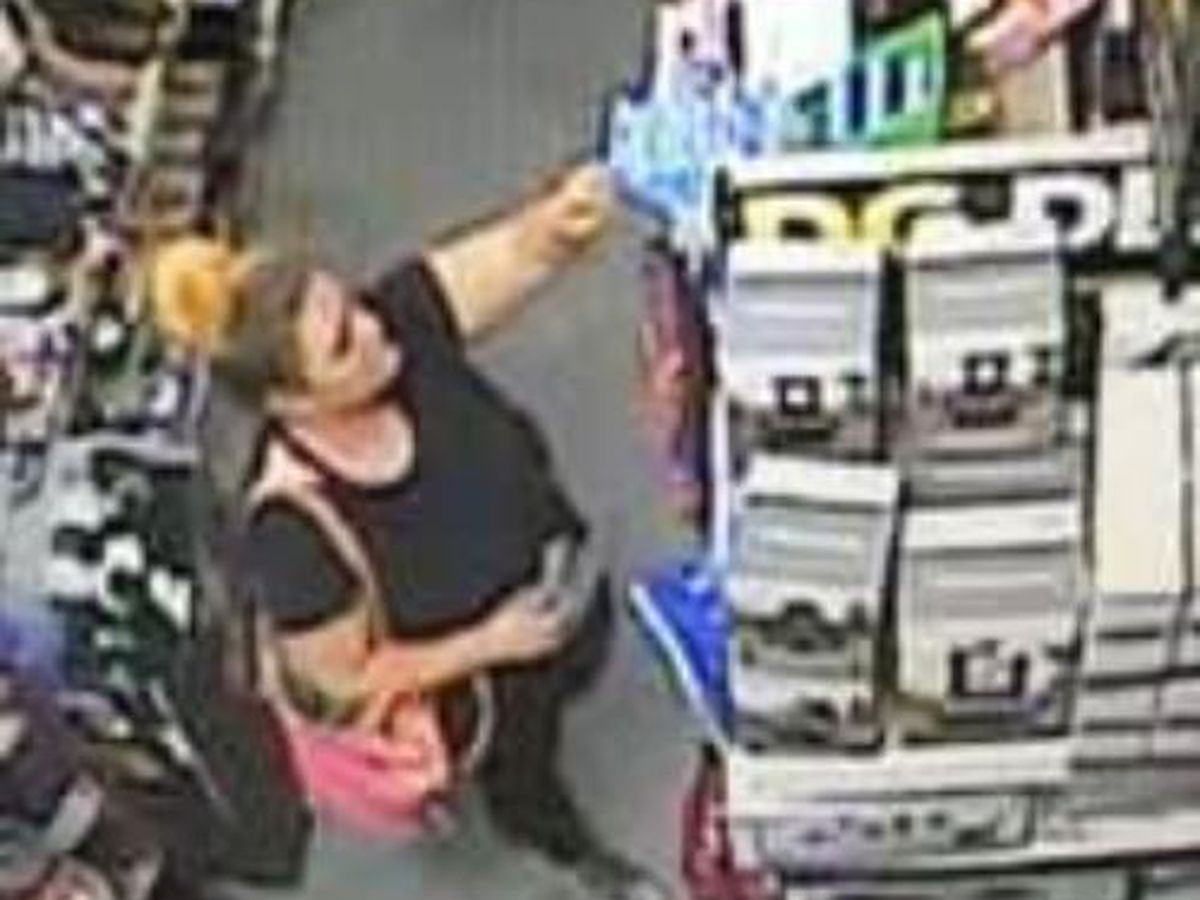 Sunset Beach police ask for public's help in identifying woman
