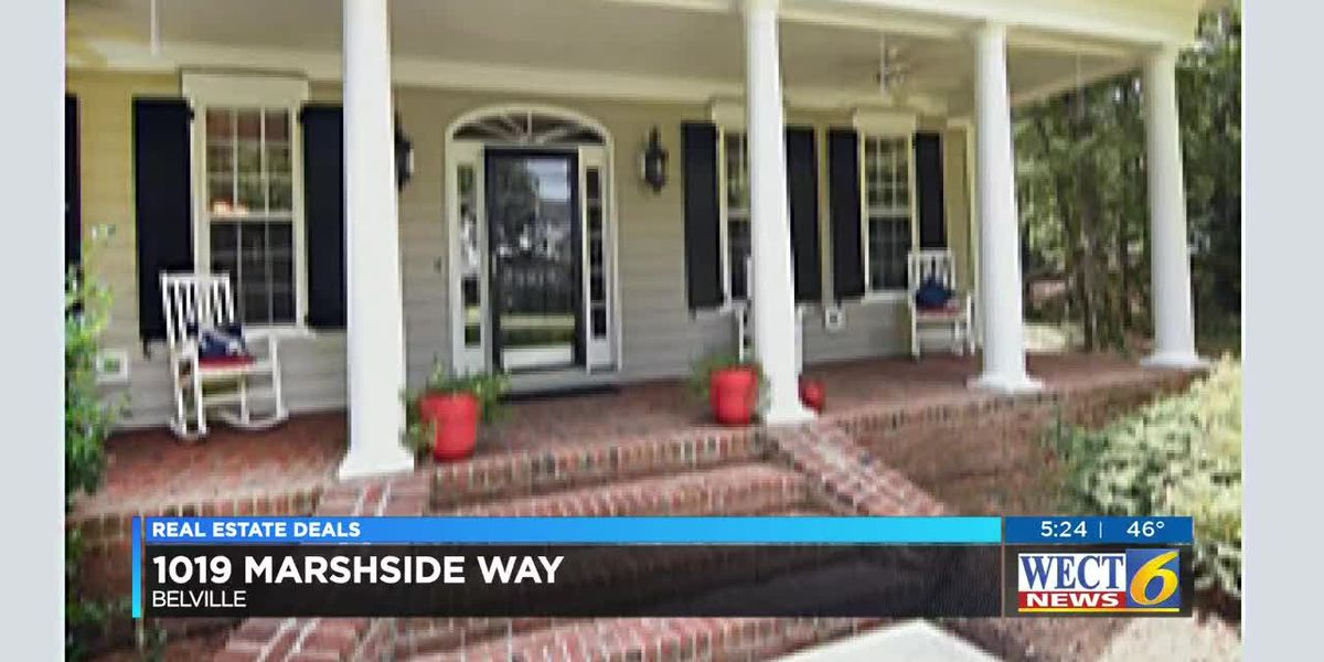 Real estate best buys: Custom built home in Highland Shores
