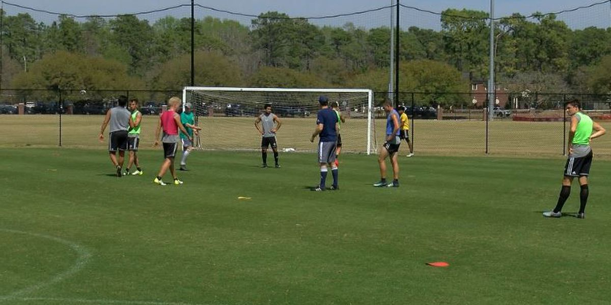 UNCW men's soccer team ready to host 6th annual Harry's Game