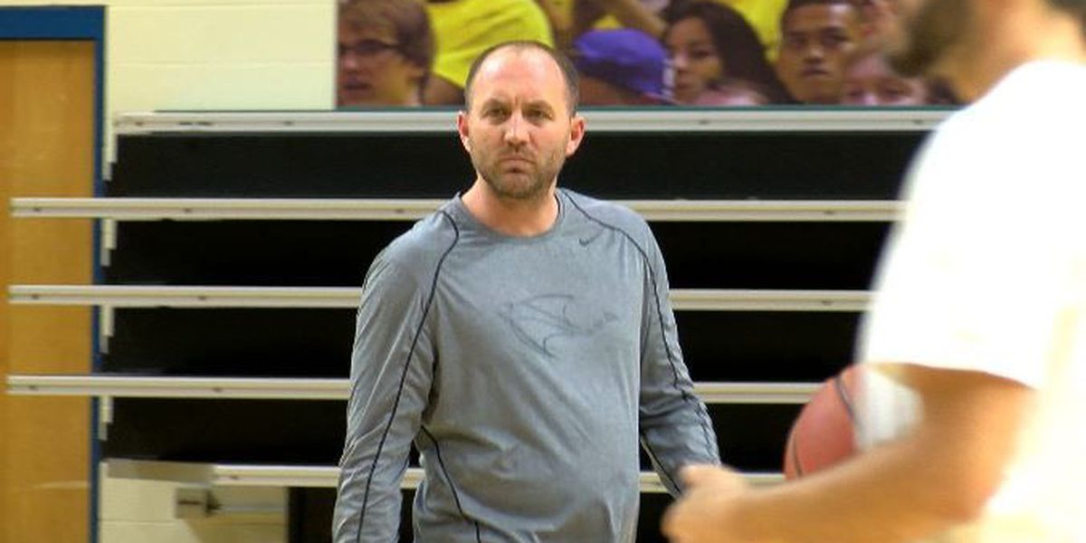 Cape Fear Community College men's basketball getting ready for national tournament