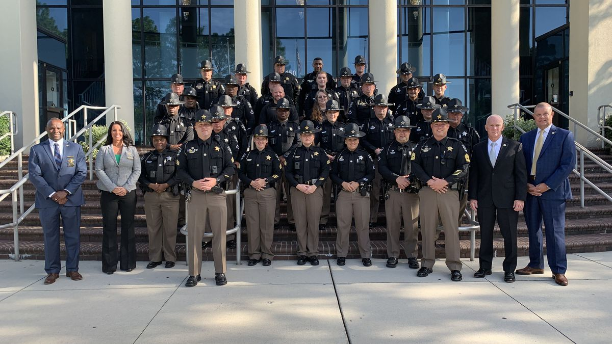 Brunswick County SROs prep for upcoming school year