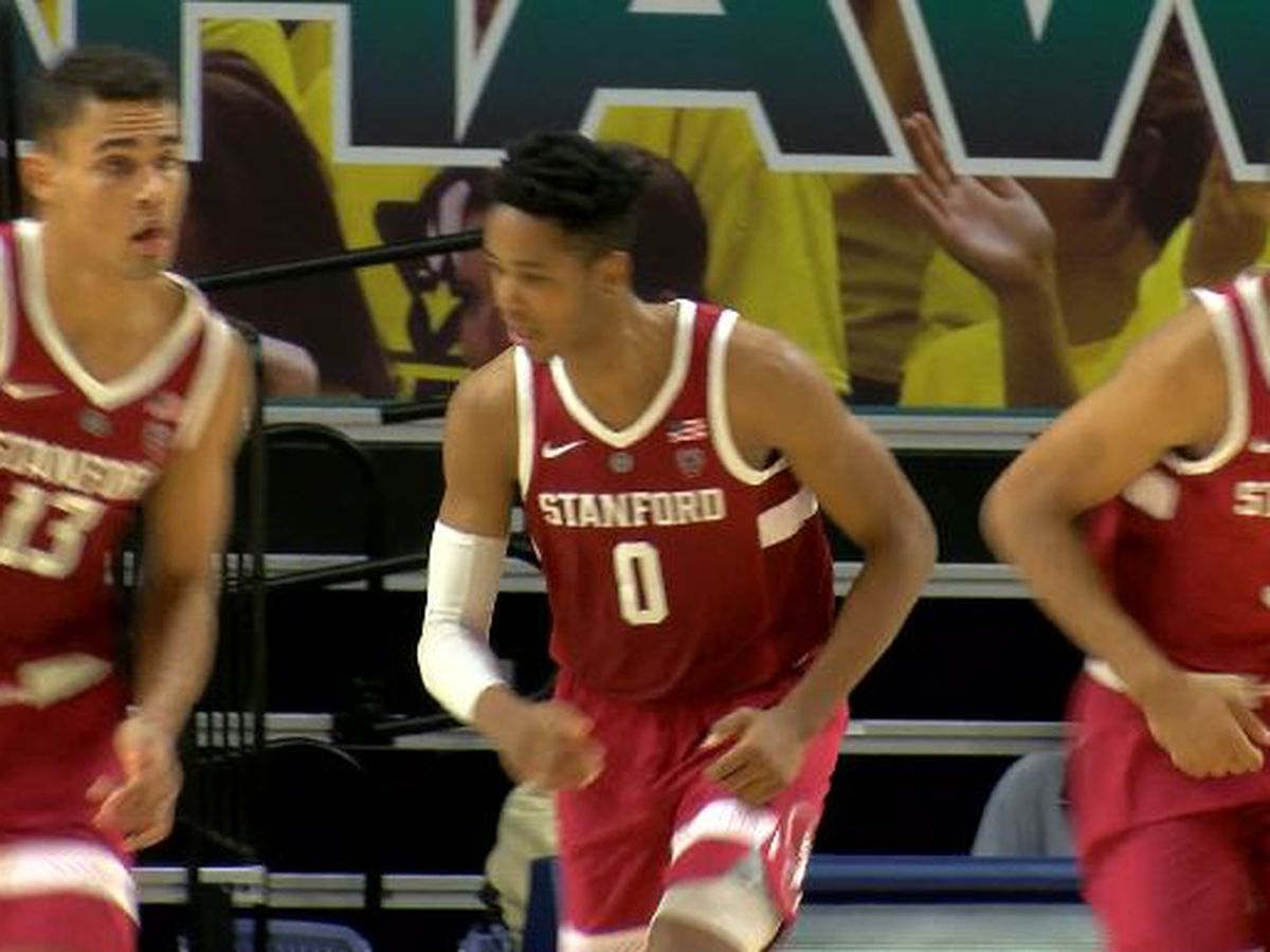 Okpala, Stanford beat UNC Wilmington in long trip east