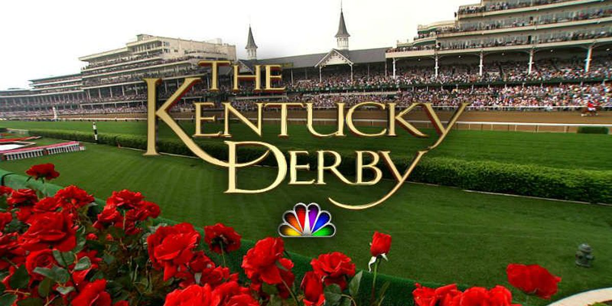 It's Derby Day! Are you ready? The 141 Run for the Roses on WECT at 4p
