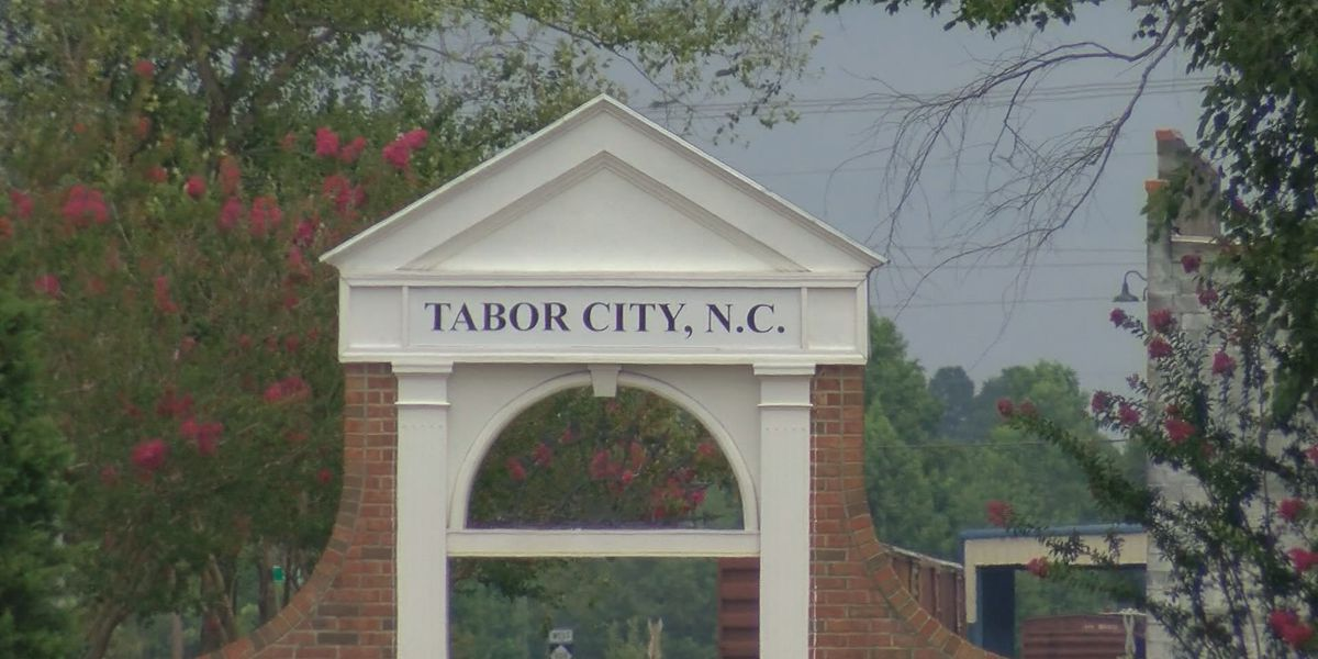 Tabor City gets $800K grant to transform historic building into business incubator